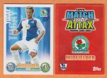 Blackburn Rovers Tugay Turkey